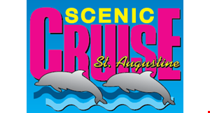 St. Augustine Scenic Cruise logo