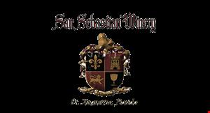 San Sebastian Winery logo