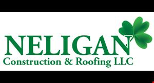 Neligan Construction Services, Inc. logo