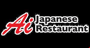 Ai Japanese Restaurant - Palm Coast logo