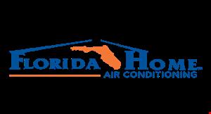 Florida Home - Fernandina logo
