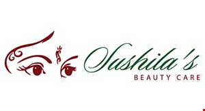 Sushila's Beauty Care - Baymeadows logo