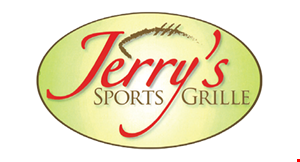 Jerry's Sports Grill logo