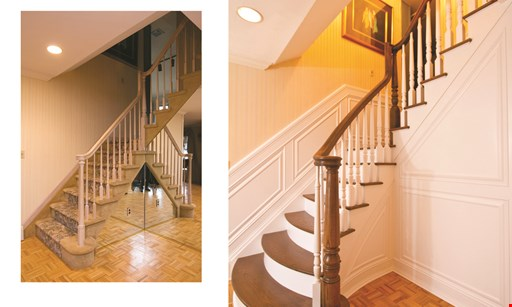 Product image for Deer Park Stairs $200 Off any job