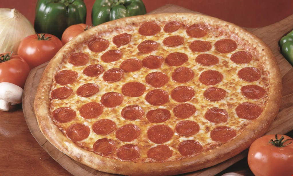 Product image for Pino's Pizza of Silverdale $1 off any order