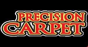 Precision Carpet & Upholstery Care - Jacksonville logo