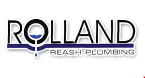 Product image for Rolland Reash Plumbing - St. Johns $200 OFF Any Repipe