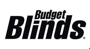 Budget Blinds of Cape May logo