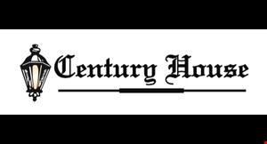 Century House logo