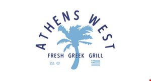 Product image for Athens West 10% OFF $10 or more ATHENS WEST
