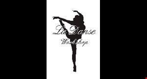 La Danse Workshop logo