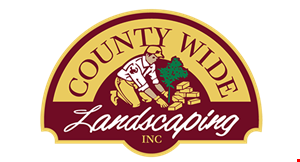 Product image for County Wide Landscaping Inc. $500 off or Free sealer with any brick project of $4500 or more.