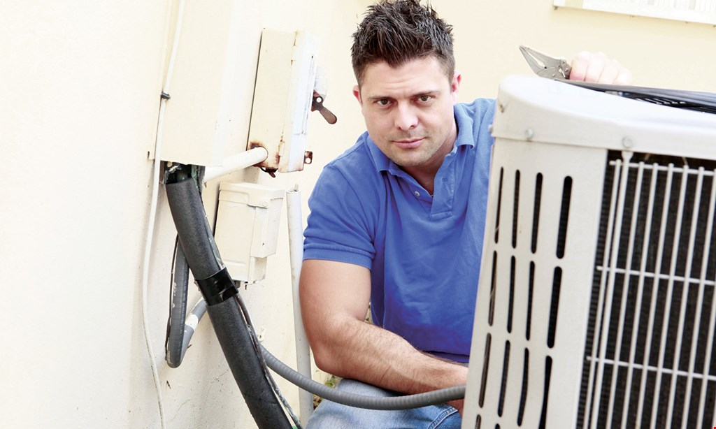 Product image for FAMILY DANZ HEATING & AIR CONDITIONING $25 off any service call Heating - Cooling - Air Quality - Plumbing