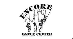 Product image for Encore Dance Center $5 off new student registration