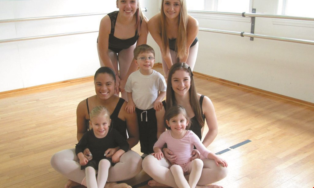 Product image for Encore Dance Center $5 off any camp or class use code EDC21 when registering online.