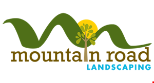 Product image for Mountain Road Landscaping $1000 Offa patio min. 400 sq. ft..