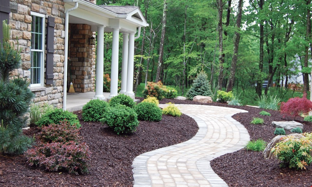 Product image for Mountain Road Landscaping $500 Off customized landscape installation