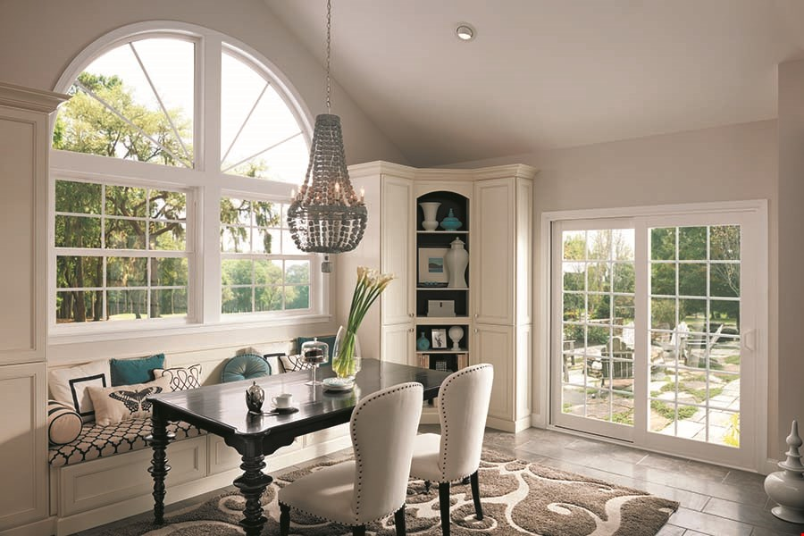 Product image for Bella View Windows SAVE 20% on your installed window project.