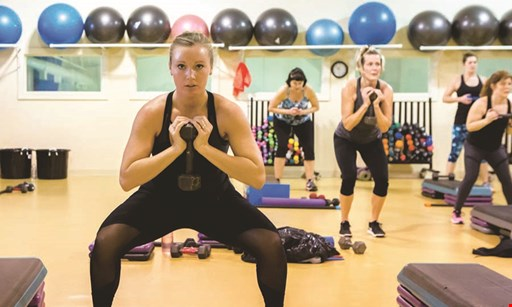 Product image for Hamburg Fitness Center & Camp Only $29 Trial Fitness Membership Only.