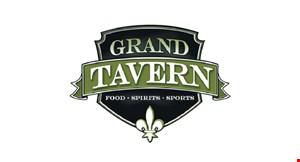Grand Tavern logo