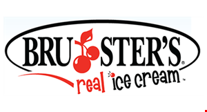 Product image for Bruster's - Rocky Hill $1.00 any item