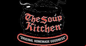 Soup Kitchen Express logo