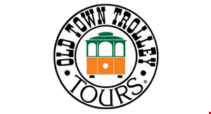 Old Town Trolley Tours logo