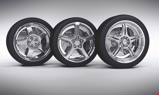 Product image for OZZY'S AUTO CLINIC AND DISCOUNT TIRE $25 Credit