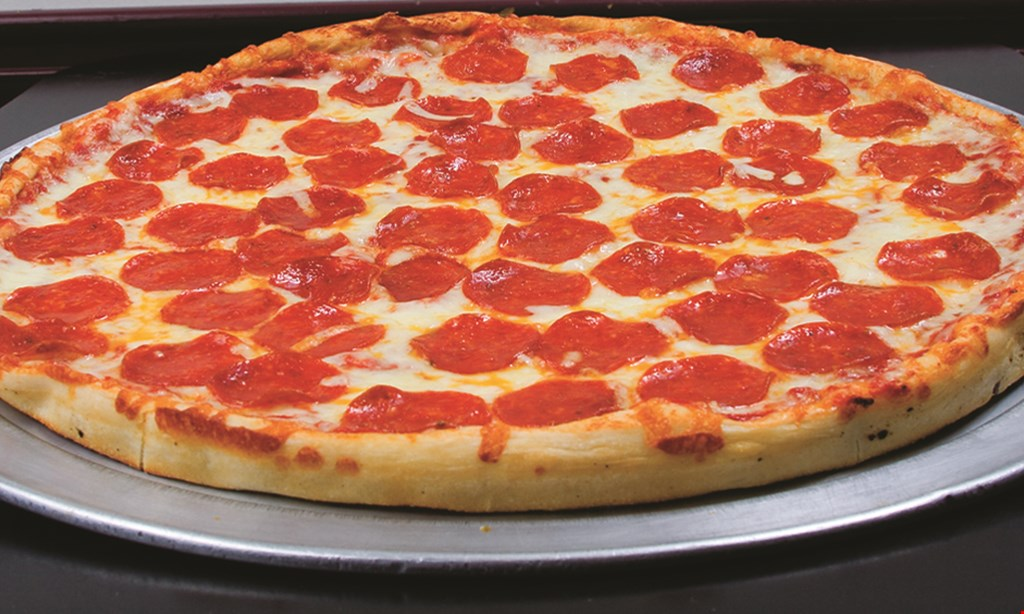 Product image for Gianfranco's Restaurant $3 OFF any large or Sicilian pie