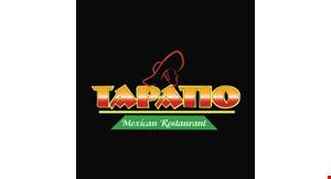 Tapatio Mexican Restaurant logo