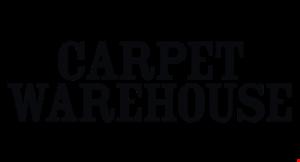 Carpet Warehouse logo