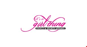 Its a Girl Thing logo