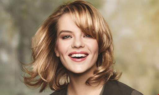 Product image for FANTASTIC SAMS CUT & COLOR $5.00 off Highlights