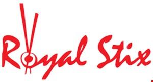 Royal Stix logo
