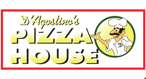 D'agostino's Pizza House logo