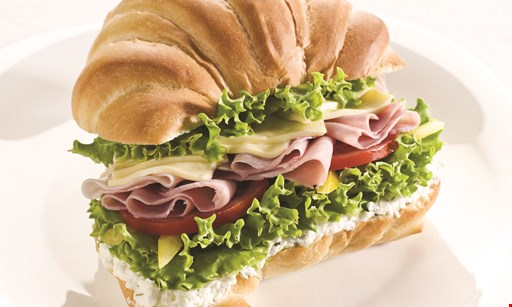 Product image for MANHATTAN BAGEL 10% Off any catering or lunch order