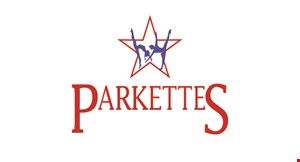 Product image for Parkettes 20% Off First week of camp or Evening session.