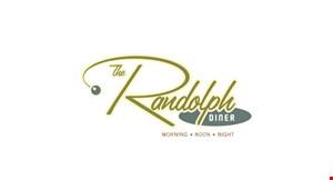 Randolph Diner logo