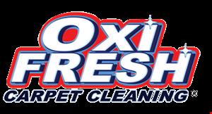 Oxifresh Carpet Cleaning logo