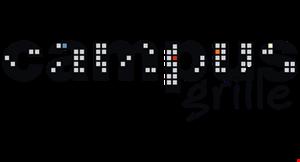Campus Grille logo