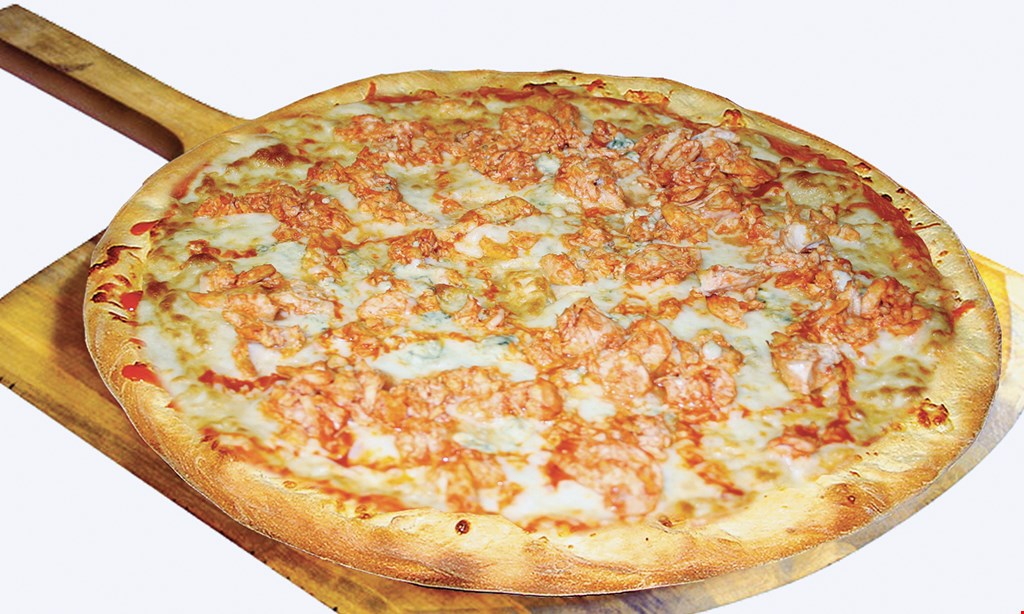 Product image for Nino's NY Style Pizza Italian Restaurant $2 off any purchase of $15 or more OR $5 off any purchase of $30 or more.