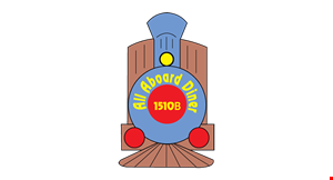 All Aboard Diner logo