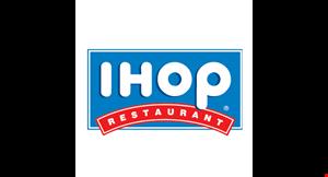 IHOP of Union logo