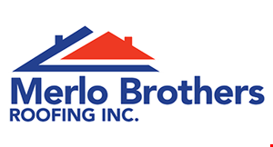 Merlo Brothers Roofing logo