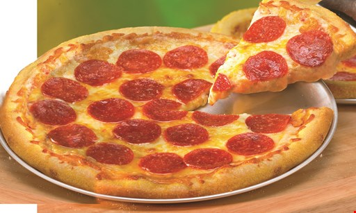 Product image for PizzaBolis Two Large Deal $21.99