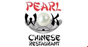 Pearl Wok logo