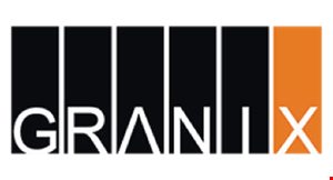 Granix logo