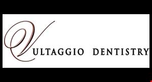 Vultaggio Dentistry logo