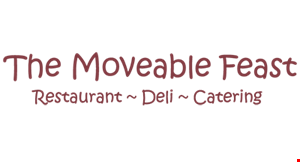The Moveable Feast logo