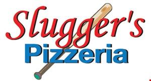 Slugger's Pizzeria logo